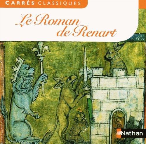 Le Roman de Renart par Emilie Duval