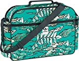 adidas Tasche Camo Airliner, Multicolor/Petrol Ink S15-St, One size, S20122