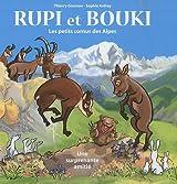 Rupi et Bouki - les Petits Cornus des Alpes
