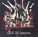 H.E.a.T: Live in London (Audio CD)