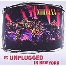 MTV (Logo) Unplugged In New York [VINYL]