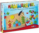 Produkt-Bild: Noris Spiele 606049101 - Hammerspiel Kinderspiel