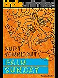 Palm Sunday (English Edition)