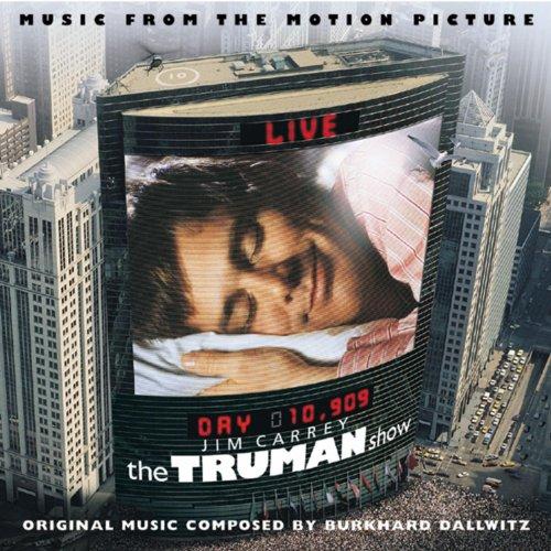 The Truman Show (feat. Philip ...