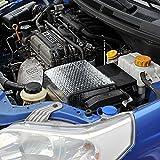ProPlus Batterietasche 88-92AH Batteriehülle Batterieschutz Thermotasche Frostschutz PKW