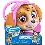 Patrulla Canina Skye actividad caso (Multicolor)