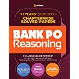 Bank PO Solved Papers Reasoning