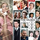 The Music of Itc - Disc 2