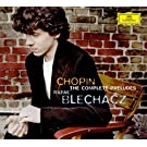 Chopin: The Complete Preludes [Import anglais]