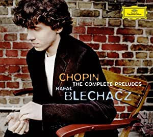 Chopin: The Complete Preludes [Import USA]
