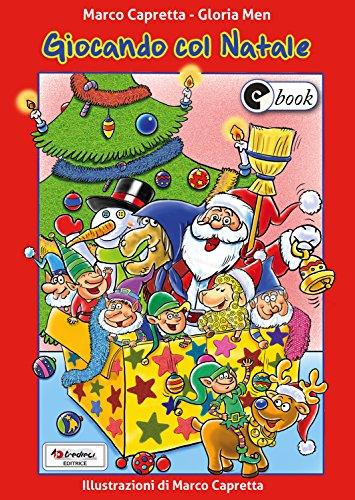 Giocando col Natale (Collana ebook Vol. 39)