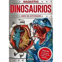 Dinosaurios (Maquetas)