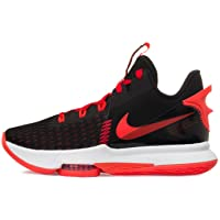 Nike Lebron Witness 5, Scarpa da Basket Unisex-Adulto