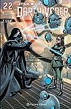 Star Wars Darth Vader - Número 22