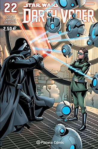 Descargar Libro Star Wars Darth Vader nº 22/25 de Kieron Gillen