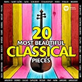 #2: 20 Most Beautiful Classical Pieces