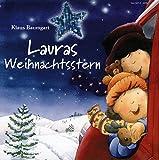 Lauras Weihnachtsstern CD (Baumhaus Verlag Audio)