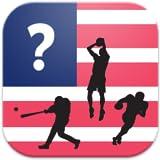 American Sports Logo Quiz...