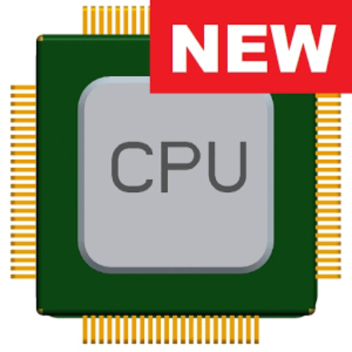 CPU X : System & Hardware info