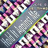 Give & Take (Jens O. Vs. Ti-Mo Remix Edit)