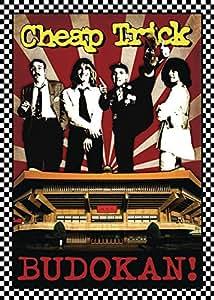 Budokan ! (Coffret 4 CD)