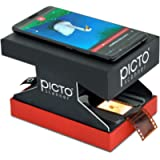 PictoScanner - Scanner for Negatives Slides and Films - Uses Only your Smartphone - No PC required - Converts Your…