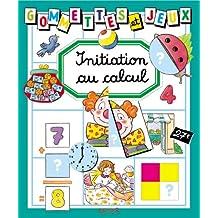 Gomette et jeux, 5 à 7 ans : Initiation aux calcul
