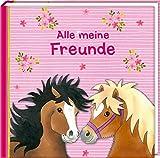 Freundebuch – Mein kleiner Ponyhof - Alle meine Freunde