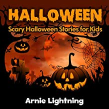 Kids Halloween Stories: 10 Halloween Stories for Kids (Ghost Stories for Kids): Scary Halloween Short Stories for Kids (English Edition)