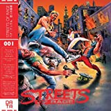 Streets Of Rage (Red Vinyl) [Vinilo]