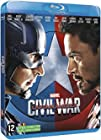 Captain America - Civil War [Blu-ray]