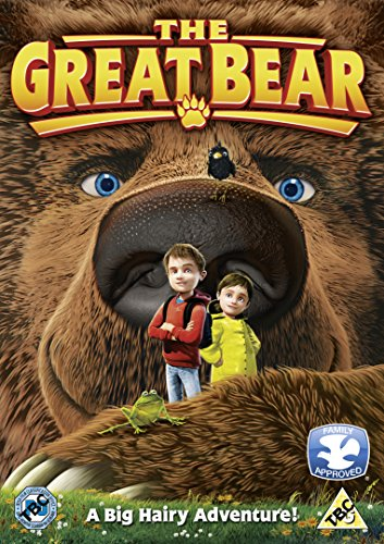 The Great Bear [DVD] [Edizione: Regno Unito]