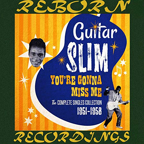 You're Gonna Miss Me Complete Singles Collection (HD Remastered) Hd-single