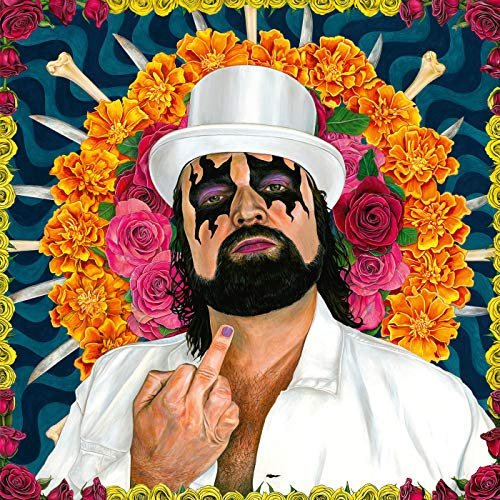 Egomania [Explicit]
