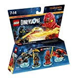 Cheapest LEGO Dimensions  LEGO Ninjago Team Pack on Xbox One