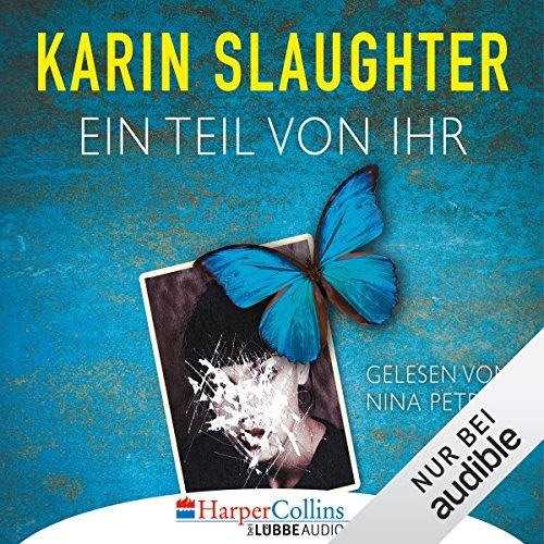 Buchseite und Rezensionen zu 'Ein Teil von ihr' von Karin Slaughter