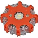 Powerflare Plus LED-signaallicht multicolor | heldere kleuren oranje, groen, blauw