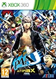 Cheapest Persona 4 Arena Ultimax (Xbox 360) on Xbox 360