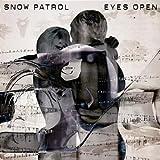 Songtexte von Snow Patrol - Eyes Open