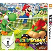 Mario Tennis Open [import allemand]