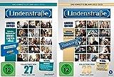 Lindenstraße - Das komplette 27.+28. Jahr (20 DVDs)
