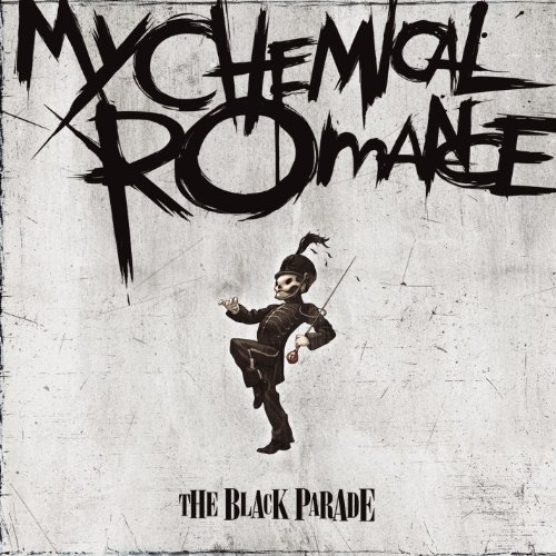 The Black Parade (Amended) by My Chemical Romance (2007-01-02)