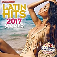 Latin Hits 2017 Summer