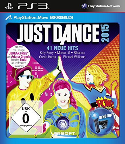 Just Dance 2015 (Move)