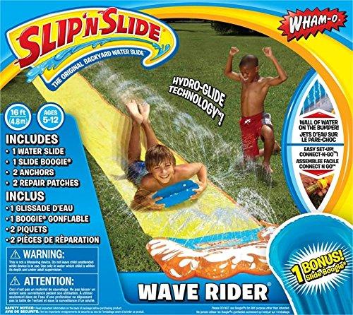 WHAM-O MARKETING INC - Slip 'n' Slide Wave Rider