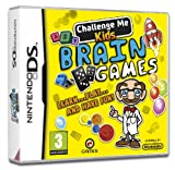 Cheapest Challenge Me Kids: Brain on Nintendo DS