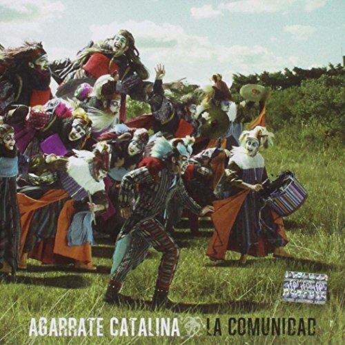 La Comunidad by Catalina Agarrate (2013-05-04) (Catalina 4)