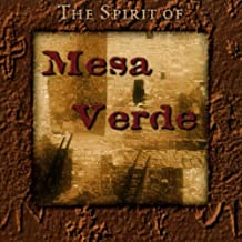 Spirit of Mesa Verde, The [Clean]