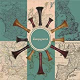 Fiumerapido (Bagpipes, Zampogne, Pifferi and Roots Music from Italy and Beyond)