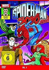 Spider-Man 5000 - Vol. 4
